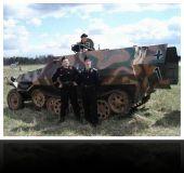 Танковая Униформа Вермахт