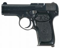 Патрон 6.35 от многих маленьких пистолетов- Бэби Браунинг, ТК-Тульский
