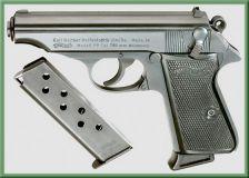 Ммг 32 асп- 7.65 х17 Браунинг-для Вальтер ППК, и других