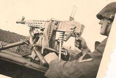Лента на 100 патронов к пулемету ZB-53