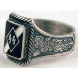 Перстень Легионера SS.