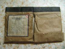 Перевязочный пакет из набора (ПВО люфтшутц)