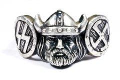 Перстень SS Викинг.
