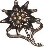 Перстень горных войск Эдельвейс.