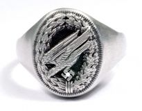 Перстень Люфтваффе.