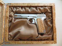 Пистолет ТТ  1931 по 1953 года.