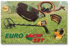 Наушники для металлоискателя Garrett ACE 350 Euro
