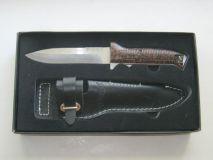 Нож WALTHER P38.