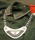 Медаль выслуга в полиции 8 лет