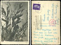 Серия марок Адольф Гитлер