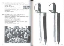 Книга Немецкое холодное оружие 1740-1945