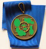 Медаль 8 лет безупречной службы SS
