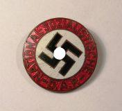 Партийный значок NSDAP (Продан)