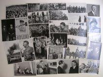 450 открыток Серии Гитлер и Германия возрождается