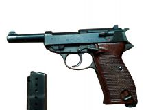 Walther P.38 (Продан)