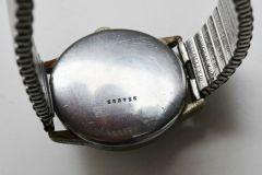 Немецкие наручные часы RECTA