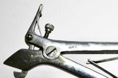 Ножницы для разрезания гипса  Вермахт.