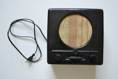 Радиоприемник 3 рейха ( Deutscher Kleinempfänger)