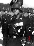 Манжета SS Adolf Hitler (Продано)