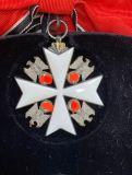 орден немецкого орла 1 класс.