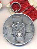 Медаль Забота о Немецком народе