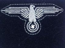 Нарукавный орел SS.